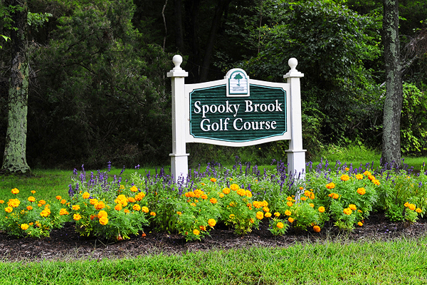 Spooky Brook Golf Course