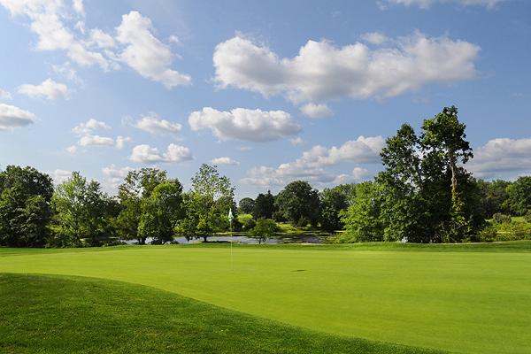 Spooky Brook Golf Course